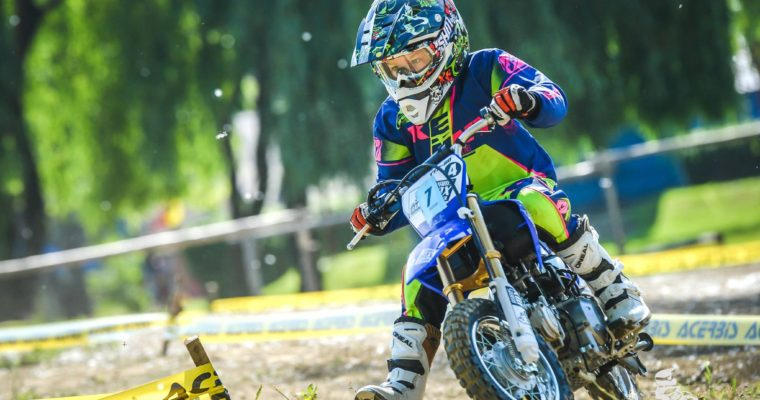 KIDS Challenge by RAMS MX School