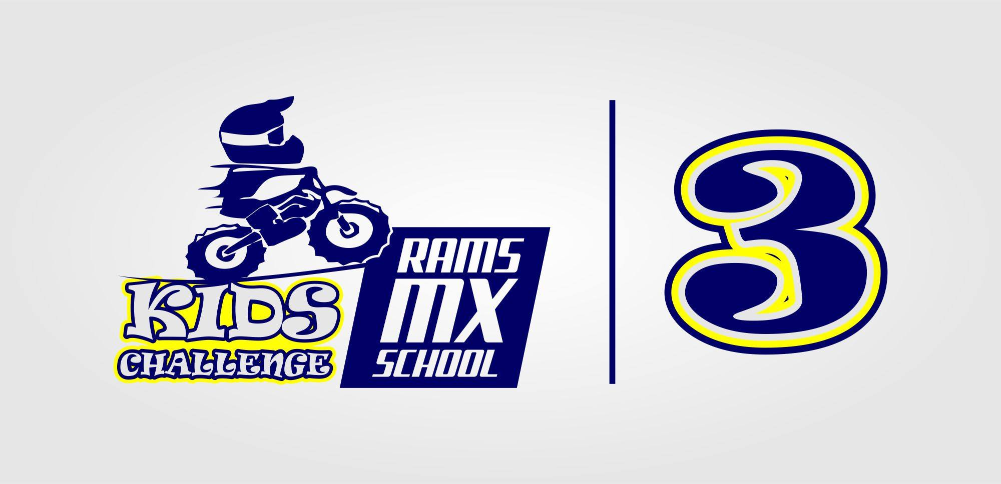 RAMS MX SCHOOL – KIDS CHALLENGE PART 3