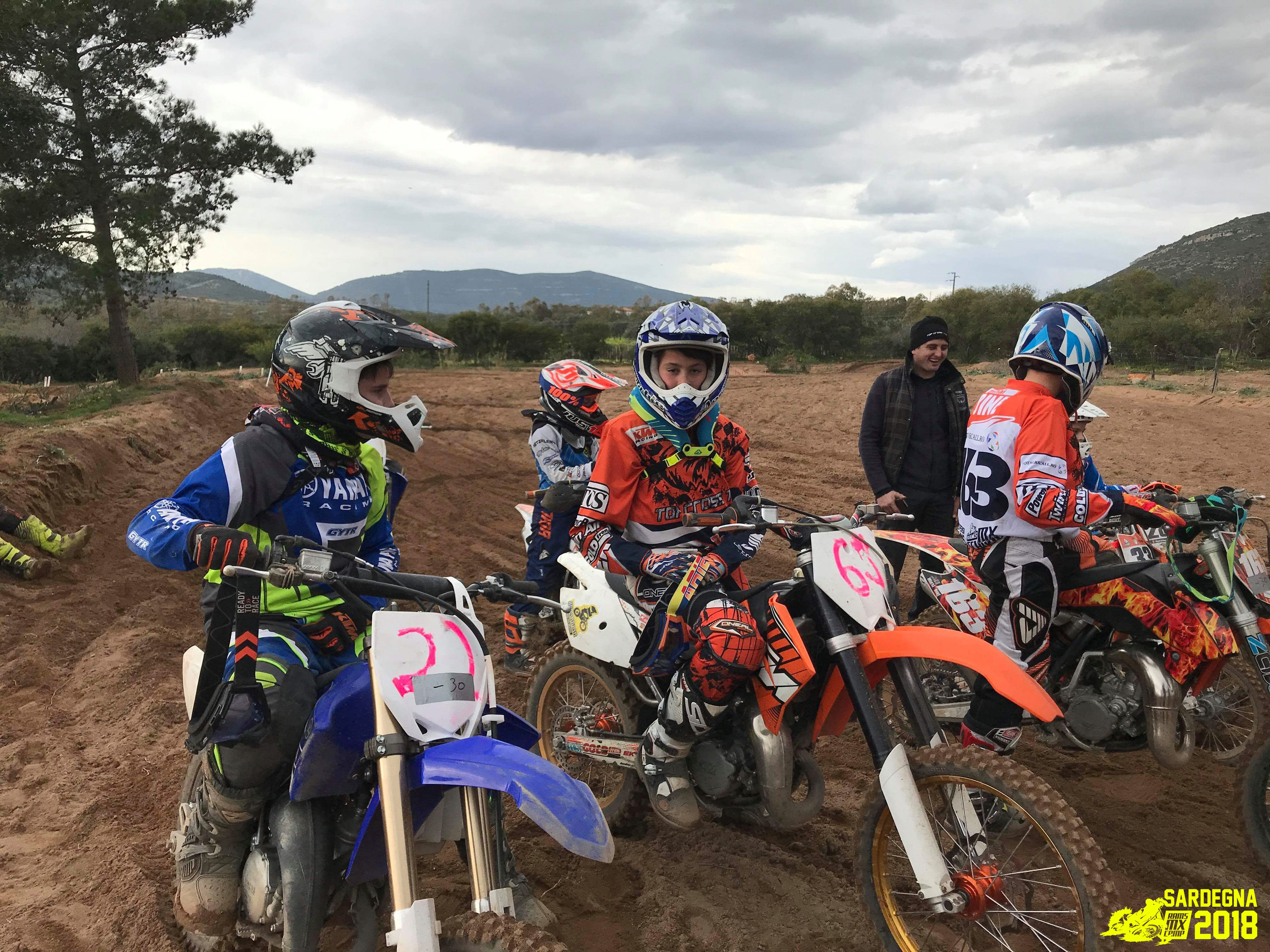 RAMX MX Camp – Photo