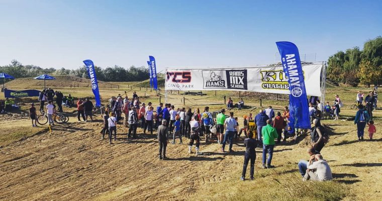 RAMS MX Kids Challenge