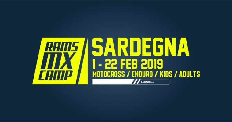 Motocross / Enduro Training Camp Sardegna