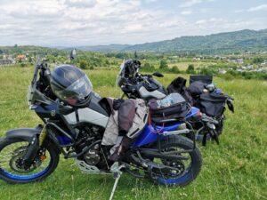 motocicleta tenere 700 de inchiriat